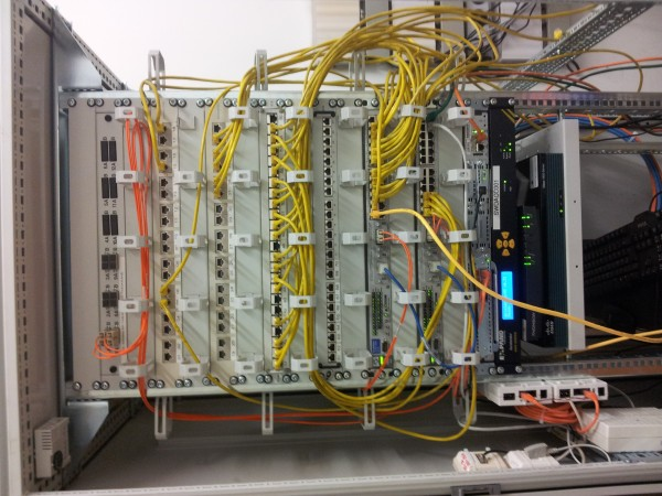 BayWa AG - Netzwerktechnik