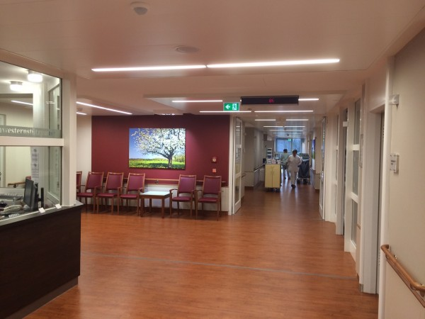 Klinikum Asklepios Lindenlohe