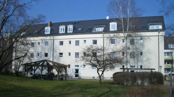 Neubau Dachgeschosswohnungen München