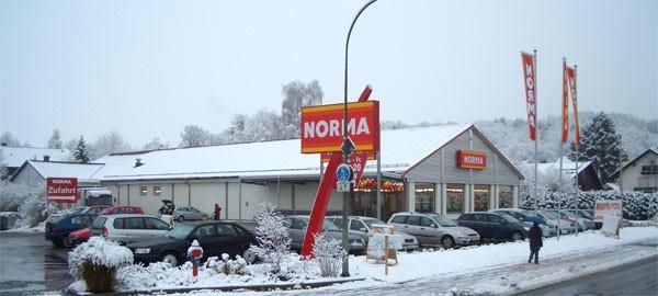 Norma Markt Lappersdorf