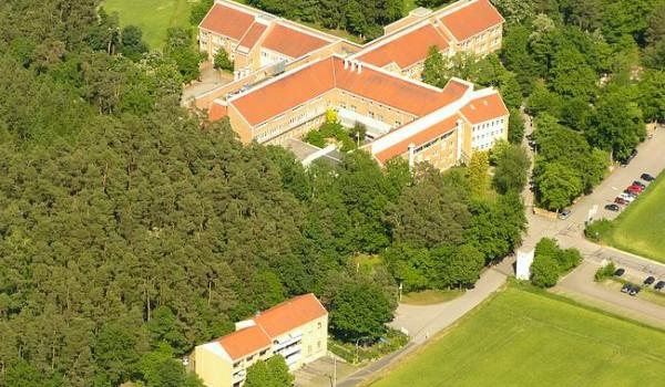 Thumbnail for Klinikum Asklepios Lindenlohe
