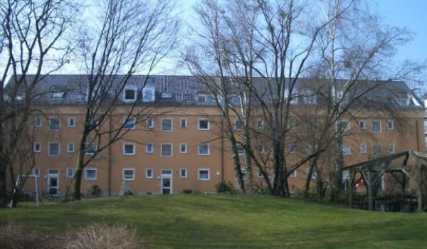 Thumbnail for Neubau Dachgeschosswohnungen München BA2