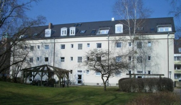 Thumbnail for Neubau Dachgeschosswohnungen München