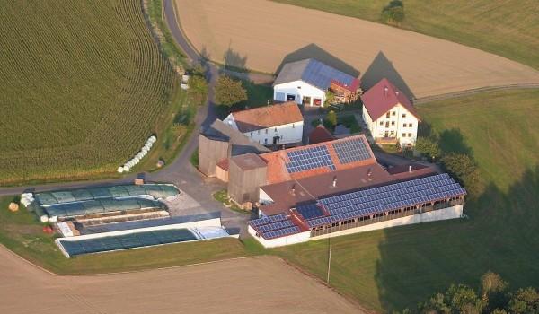 Thumbnail for PV Anlage Bauernhof