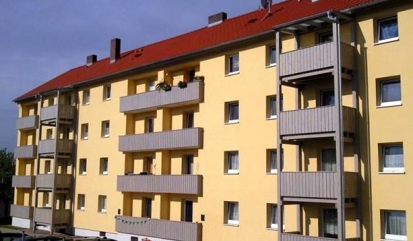 Thumbnail for Sanierung MFH Amberg